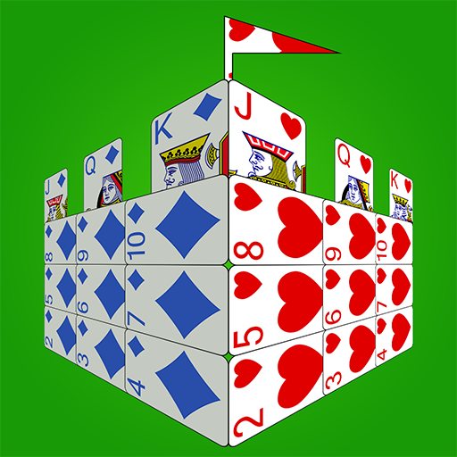 Castle Solitaire: Card Game  (Unlimited money,Mod) for Android 1.4.0.624