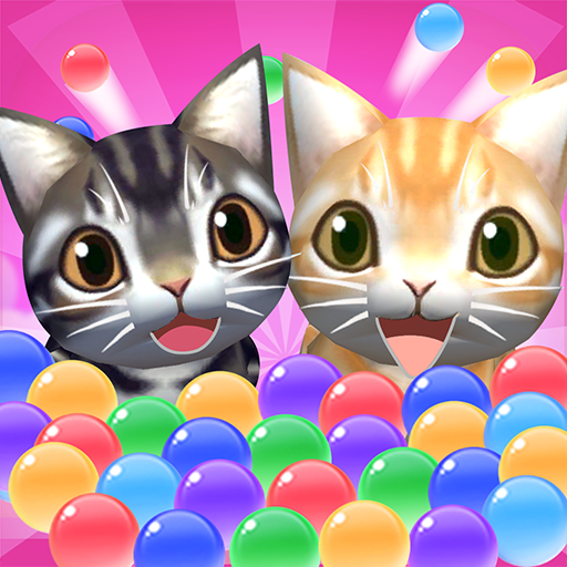 Cat Bubble  (Unlimited money,Mod) for Android 1.2.0