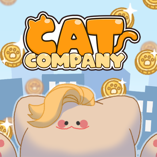 Cat Company (Idle Cat Inc Tycoon)  (Unlimited money,Mod) for Android 1.0.14