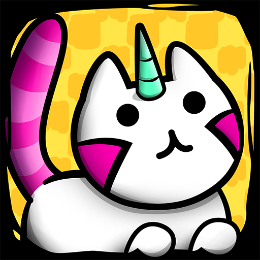 Cat Evolution – Cute Kitty Collecting Game  (Unlimited money,Mod) for Android 1.0.14