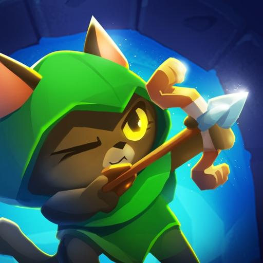 Cat Force PvP Match 3 Puzzle Game  0.27.1 (Unlimited money,Mod) for Android