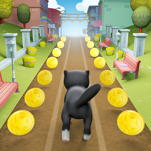 Cat Simulator – Kitty Cat Run  (Unlimited money,Mod) for Android 1.5.2