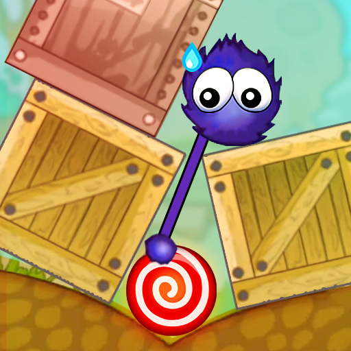 Catch the Candy Remastered! Red Lollipop Puzzle  1.0.54 (Unlimited money,Mod) for Android