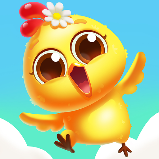 Chicken Splash 2 – Collect Eggs & Feed Babies 9.0.1 (Unlimited money,Mod) for Android