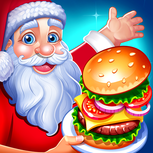 Christmas Fever Cooking Games Madness  1.1.3 (Unlimited money,Mod) for Android