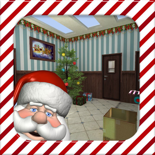 Christmas Game Santas Workshop  (Unlimited money,Mod) for Android 1.4.1