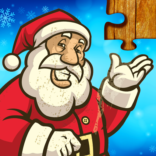 Christmas Jigsaw Puzzles Game – Kids & Adults 🎄  (Unlimited money,Mod) for Android 26.0