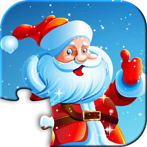 Christmas Puzzles for Kids  (Unlimited money,Mod) for Android 2.9