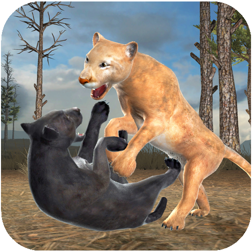 Clan of Puma  (Unlimited money,Mod) for Android 2.1