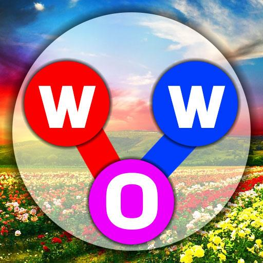Classic Word 2020-Free CrossWord Game&Word Connect  (Unlimited money,Mod) for Androi 18.0 d