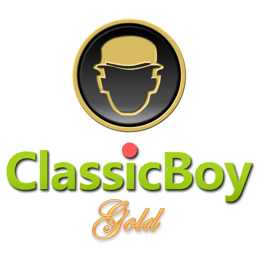 ClassicBoy Gold (64-bit) Game Emulator  (Unlimited money,Mod) for Android 5.4.2