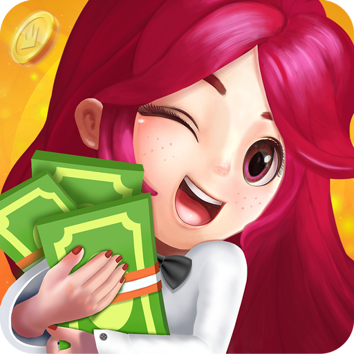 Coin Town – Merge, Slots, Make Money  (Unlimited money,Mod) for Android 1.5.0