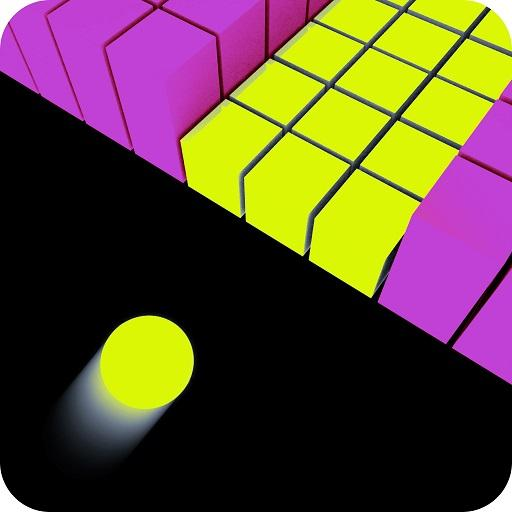 Color Crush 3D: Block and Ball Color Bump Game  1.1.52 (Unlimited money,Mod) for Android