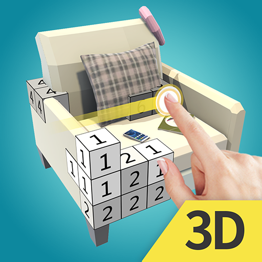 Color World 3D – Paint By Number  1.2.39 (Unlimited money,Mod) for Android