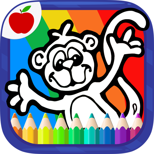 Coloring Book for Kids  (Unlimited money,Mod) for Android 19