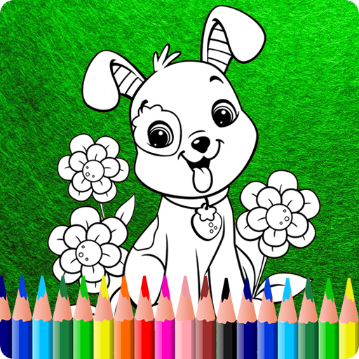 Coloring to Animal  (Unlimited money,Mod) for Android 1.4.0