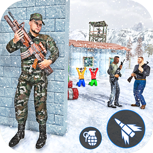 Combat Shooter: Critical Gun Shooting Strike 2020 2.3 (Unlimited money,Mod) for Android
