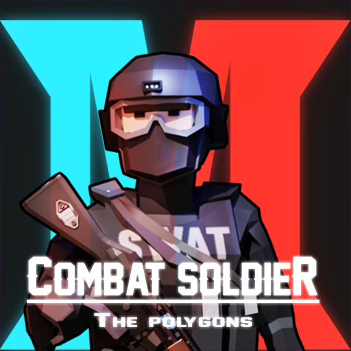 Combat Soldier – The Polygon 0.30 (Unlimited money,Mod) for Android