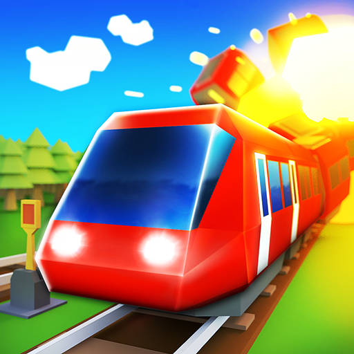 Conduct THIS! – Train Action  (Unlimited money,Mod) for Android 2.5