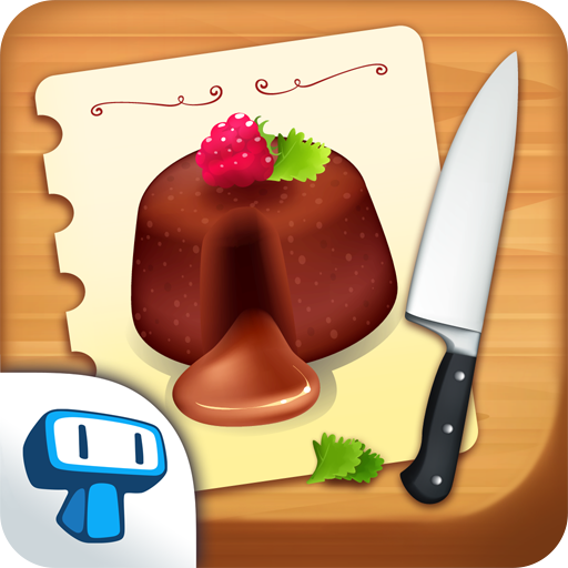 Cookbook Master Master Your Chef Skills  1.4.14 (Unlimited money,Mod) for Android