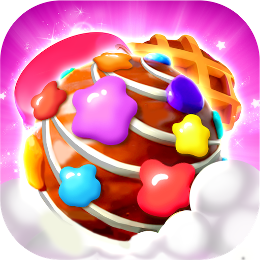 Cookie Blast 2 – Crush Frenzy Match 3 Mania  (Unlimited money,Mod) for Android 8.1.1
