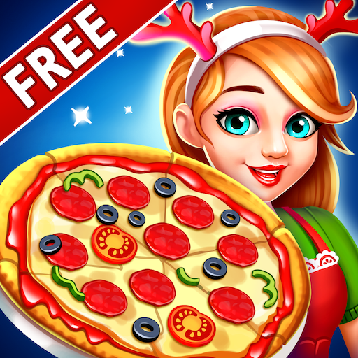 Cooking Express 2:  Chef Madness Fever Games Craze  (Unlimited money,Mod) for Android 2.2.0
