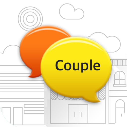 CoupleRelay  (Unlimited money,Mod) for Android 1.0