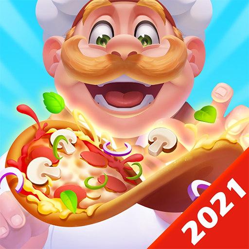 Crazy Diner Crazy Chef's Kitchen Adventure  1.0.7 (Unlimited money,Mod) for Android