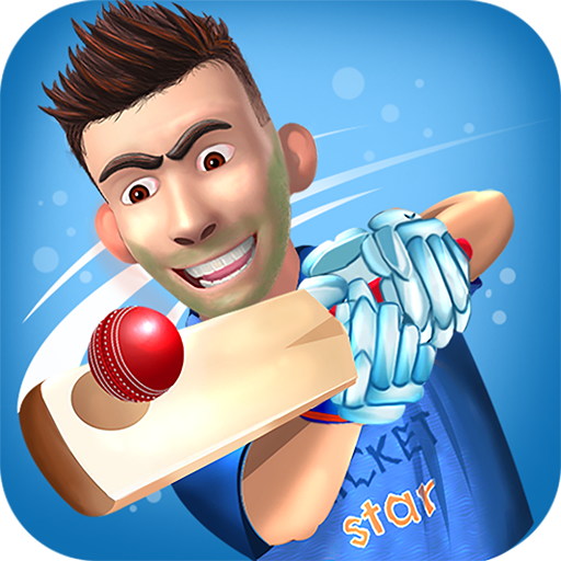 Cricket Star  (Unlimited money,Mod) for Android 1.0.0