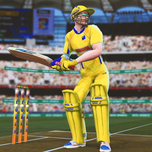 Cricket World Tournament Cup 2021: Play Live Game  8.8 (Unlimited money,Mod) for Android