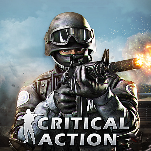 Critical Action – TPS Global Offensive  1.1.9 (Unlimited money,Mod) for Android