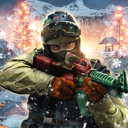 Critical strike – FPS shooting game  (Unlimited money,Mod) for Android 2.0.6