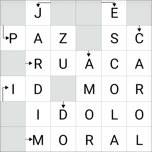 Crosswords  (Unlimited money,Mod) for Android CW-2.2.7