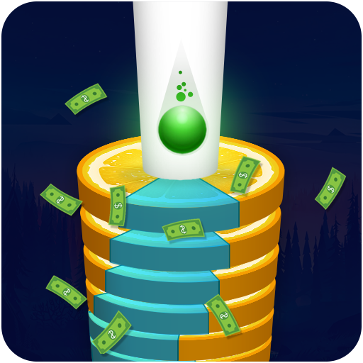 Crush Stack Ball Blast 2020  (Unlimited money,Mod) for Android 1.4