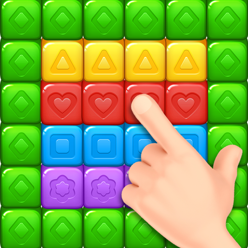 Cube Rush Adventure   (Unlimited money,Mod) for Android (Unlimited money,Mod) for Android