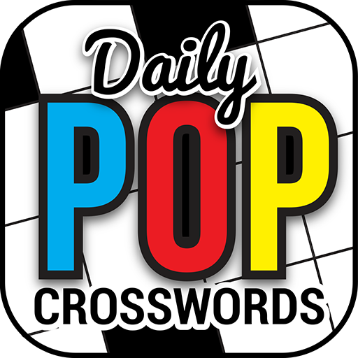 Daily POP Crosswords: Daily Puzzle Crossword Quiz (Unlimited money,Mod) for Android 2.8.4