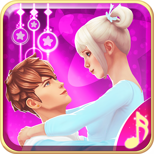 Dance! The Rhythm Game  (Unlimited money,Mod) for Android 1.1.62