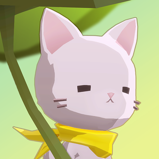 Dear My Cat Relaxing cat game&virtual pet kitty  1.3.5 (Unlimited money,Mod) for Android