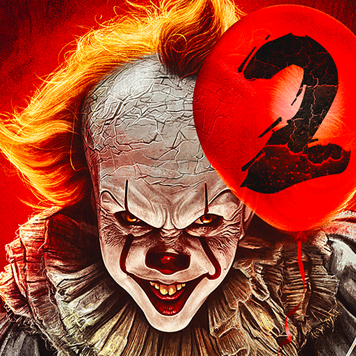 Death Park Scary Clown Survival Horror Game  1.7.9 (Unlimited money,Mod) for Android