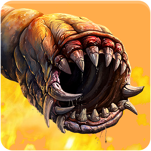 Death Worm™ Free  (Unlimited money,Mod) for Android 2.0.029