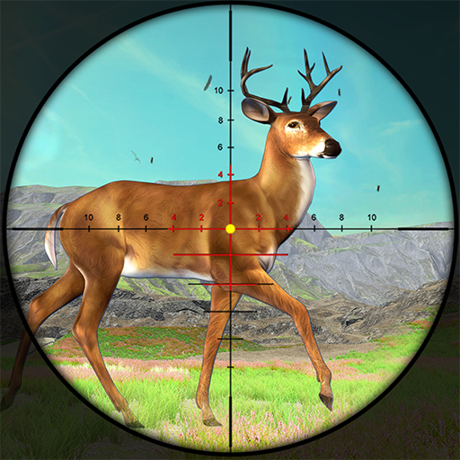 Deer Hunting 3d – Animal Sniper Shooting 2020  (Unlimited money,Mod) for Android 1.0.28