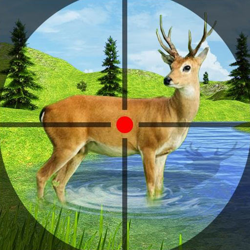 Deer Hunting Games 2020 – Forest Animal Shooting  (Unlimited money,Mod) for Android 1.17