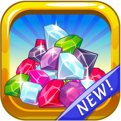 Diamond Rush Classic 2.1 (Unlimited money,Mod) for Android