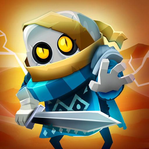 Dice Hunter: Quest of the Dicemancer  (Unlimited money,Mod) for Android 5.0.1