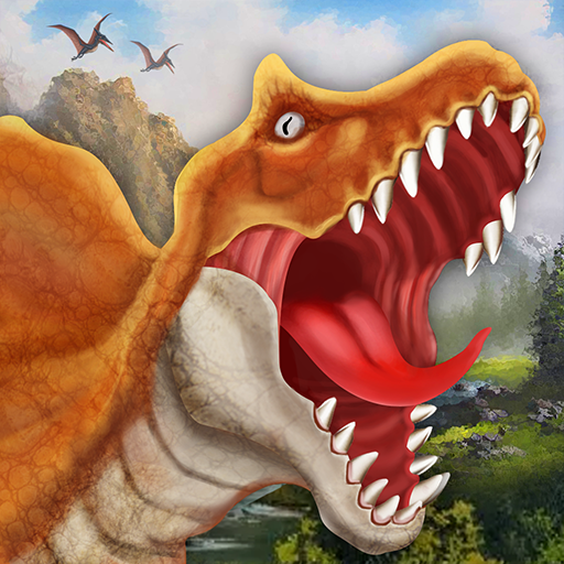 Dino Battle  (Unlimited money,Mod) for Android 12.18