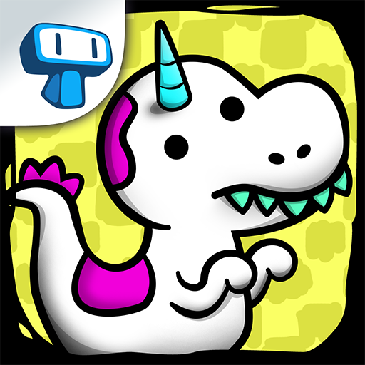 Dino Evolution – Clicker Game  (Unlimited money,Mod) for Android 1.0.7