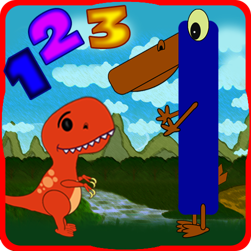 Dino and Numbers  (Unlimited money,Mod) for Android 1.1