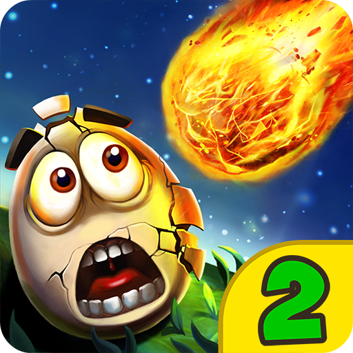 Disaster Will Strike 2  (Unlimited money,Mod) for Android 1.215.194