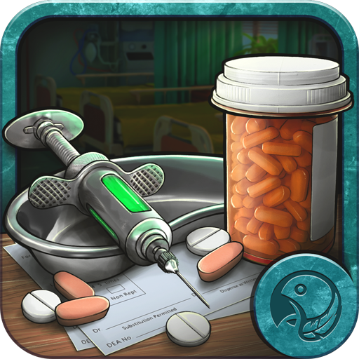 Doctor's Mysterious Case 3.07 (Unlimited money,Mod) for Android