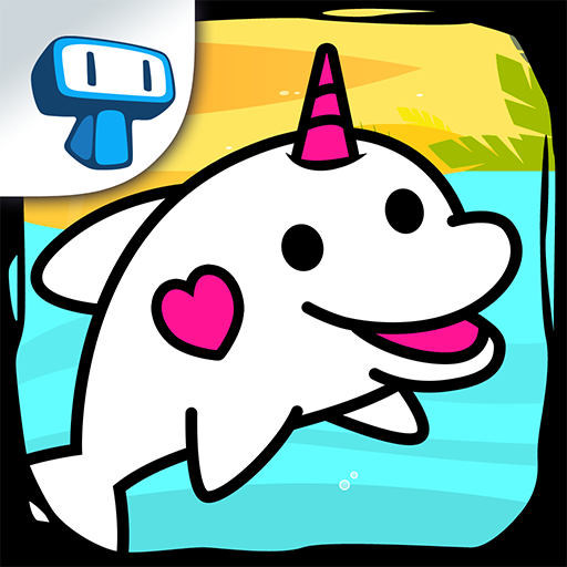 Dolphin Evolution – Mutant Porpoise Game  (Unlimited money,Mod) for Android 1.0.3